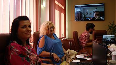 Lech Garmażeria Staropolska jest partnerem i jednocześnie uczestnikiem unijnego projektu 'Nawigacja 50 Plus'