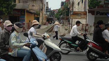 Wietnam: wykryto nowy wariant koronawirusa łączący odmianę brytyjską i indyjską