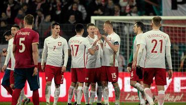 Polska - Serbia 1:0 w Poznaniu