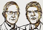 Ekonomiczny Nobel za zmiany klimatyczne i innowacje w makroekonomii. Kim są William Nordhaus i Paul Romer?