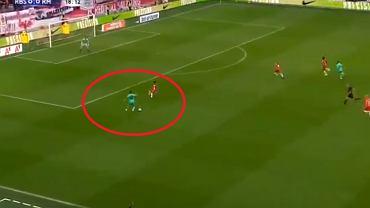 Pierwszy gol Edena Hazarda w Realu Madryt