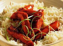 Kurczak po japońsku - ugotuj