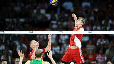 Australia - Polska 0:3