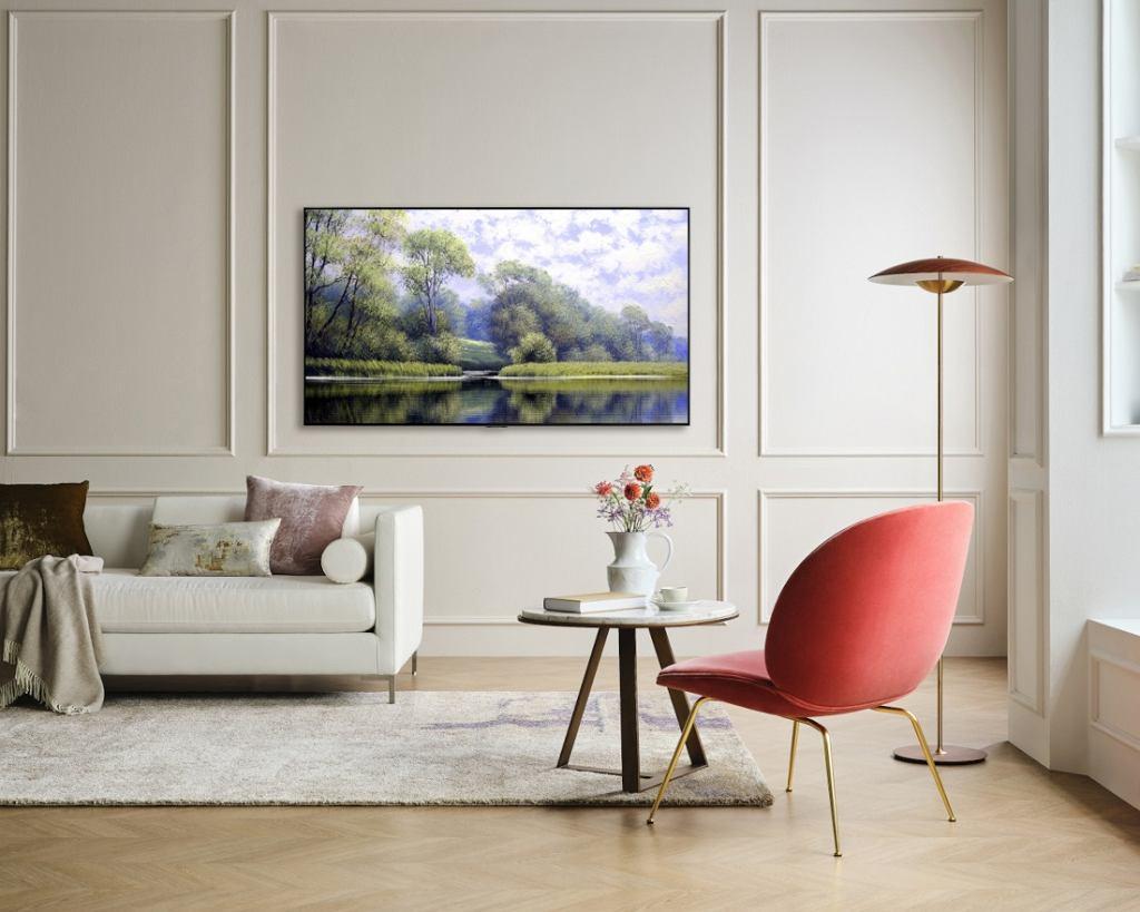 Telewizor do eleganckiego salonu - jaki wybrać?