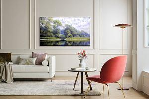 Telewizor do eleganckiego salonu - jaki wybrać i jak zaaranżować przestrzeń?