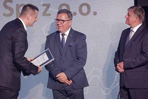Gala 18 edycji konkursu Poznański Lider Przedsiębiorczości