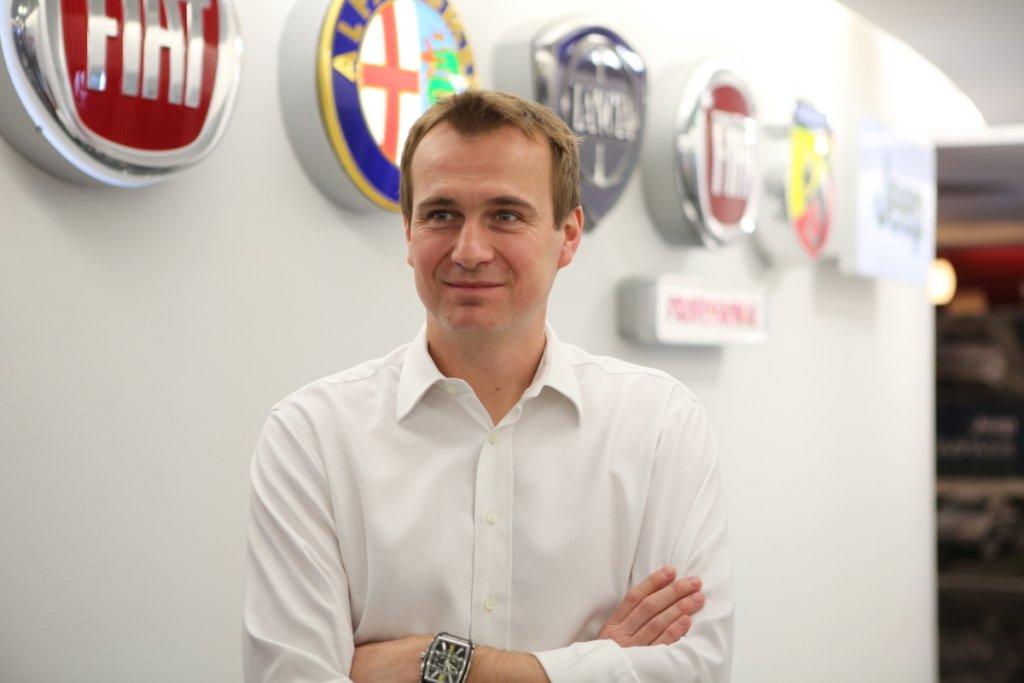 Rafał Grzanecki, FCA Poland