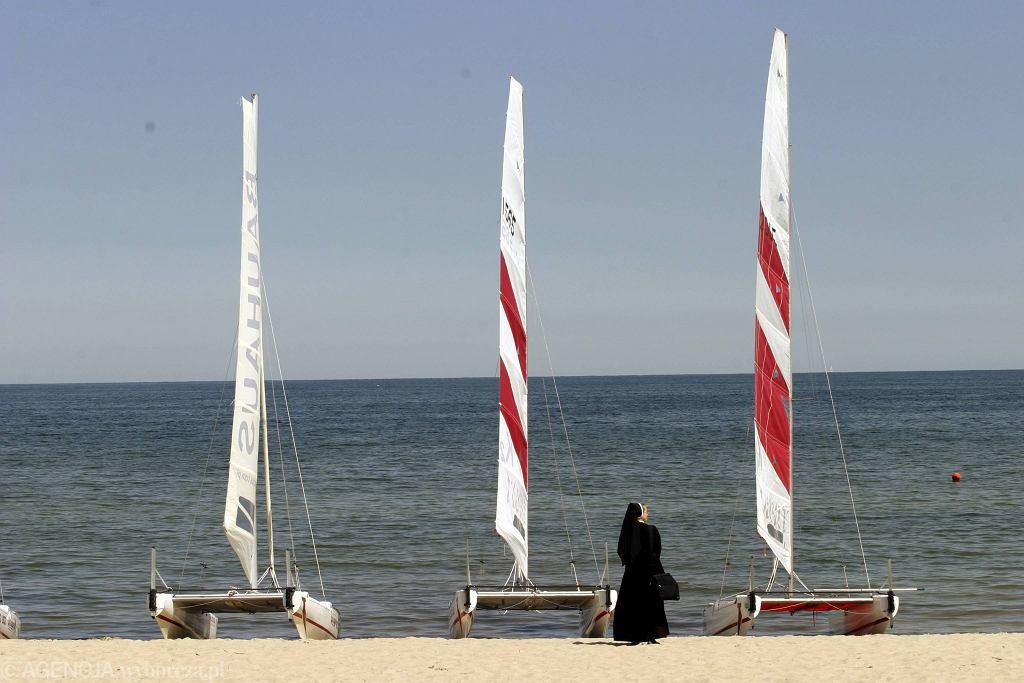 (fot. Dominik Sadowski / Agencja Gazeta / zdjęcie ilustracyjne)
