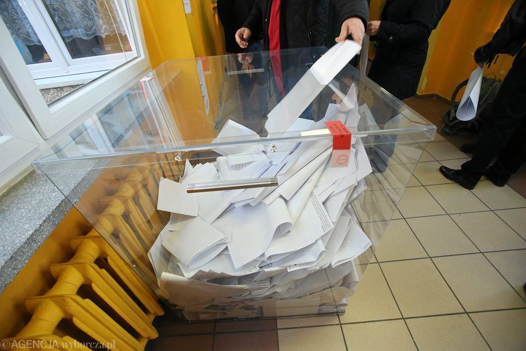 Lokale wyborcze Kraków. Gdzie głosować?