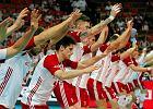 Liga Światowa. Polska - Iran 3:0. Mamy to! Polska z szansą na awans