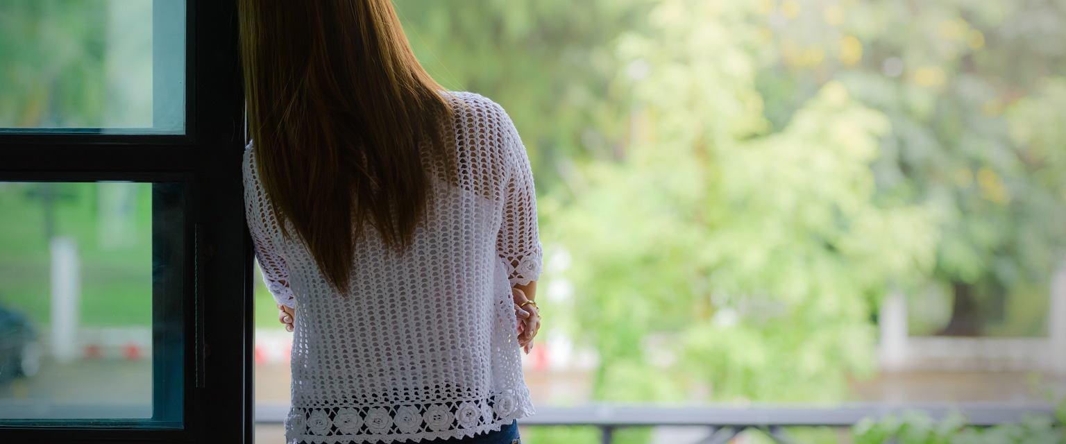 Choroba wdowia rozwija się u kobiet z zupełnie normalnym libido (fot. Shutterstock)