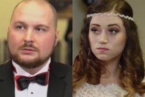 Przemek i Martyna z programu 'Ślub od pierwszego wejrzenia'