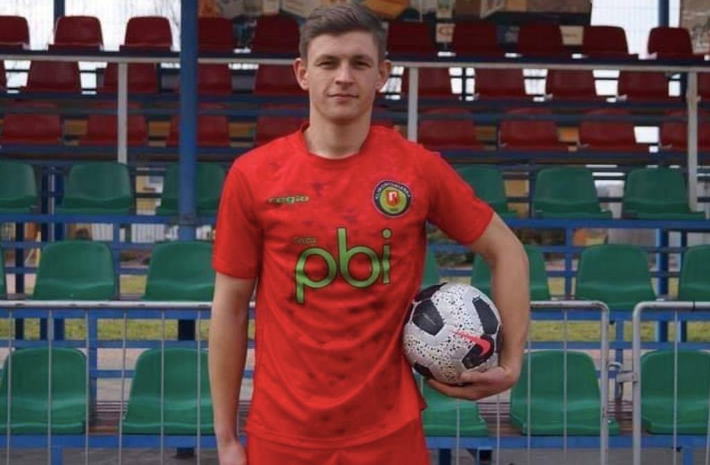 Dominik Kaczor
