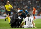 Primera Division. Kontuzja Bale'a. Nie zagra przez co najmniej dwa tygodnie