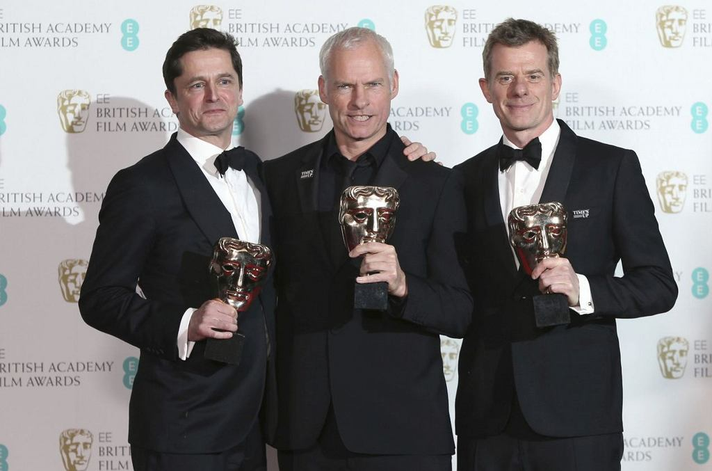 0Peter Czernin, Martin McDonagh, Graham Broadbent