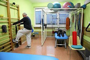 Coraz więcej Polaków pobiera świadczenie rehabilitacyjne