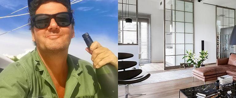"""Kuba Wojewódzki sprzedaje luksusowe mieszkanie. """"Tylko"""" za 6,5 miliona"""