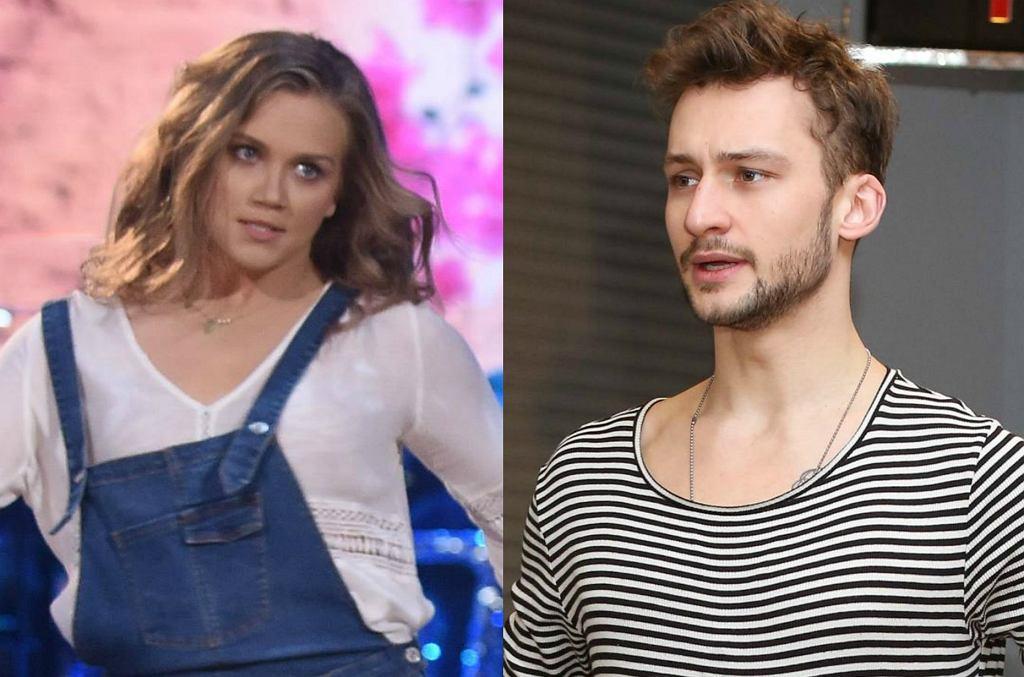 Agnieszka Kaczorowska, Kamil Kuroczko