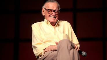 Nie żyje Stan Lee