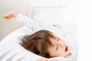 Czy twoje dziecko się wysypia? W internecie burza! [WASZYM ZDANIEM]