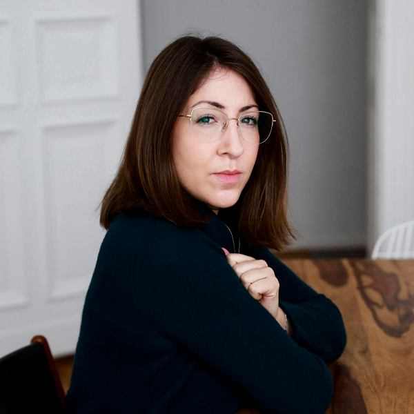Deborah Feldman, autorka książek 'Unorthodox' i 'Exodus'