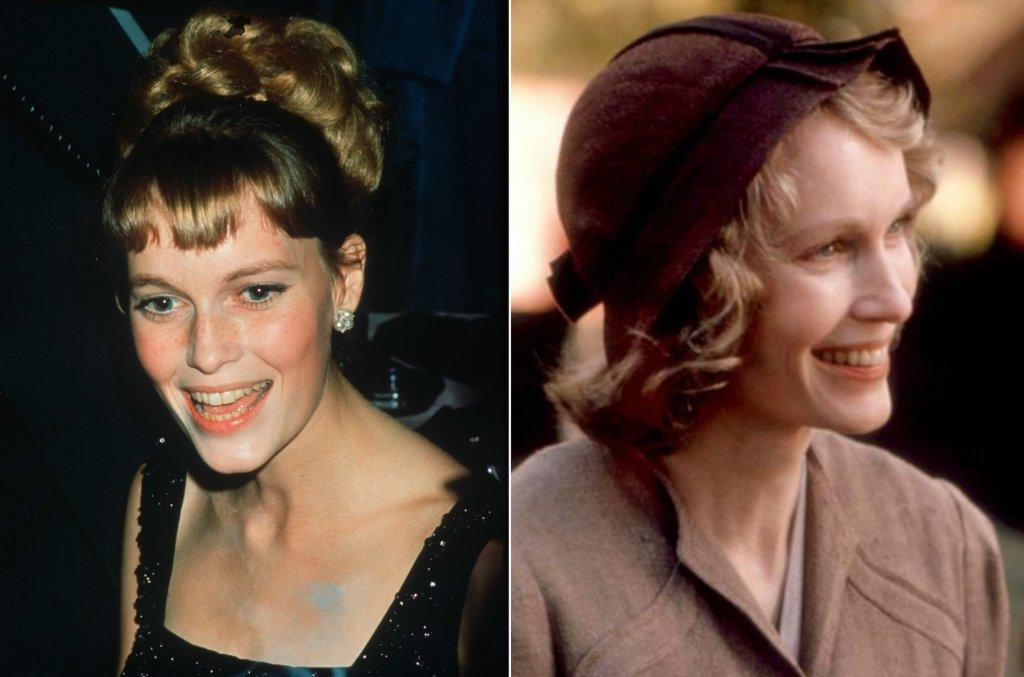 Mia Farrow w latach 80. była muzą Woode'go Allena. Dziś ma 71 lat. Choć przez wiele lat zachowywała naturalny wygląd, coś nam się wydaje, że i ona uległa w końcu modzie na poprawianie urody.
