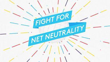 Dzień neutralności internetu