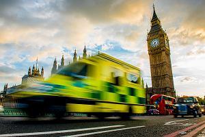 Wielka Brytania: Służba zdrowia lepsza dla białych. Nie tylko w pandemii