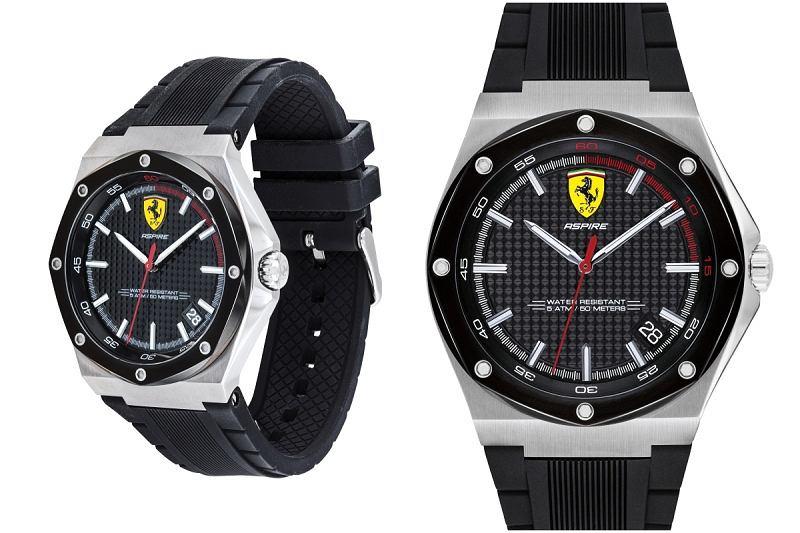 Zegarek Scuderia Ferrari SF 0830529