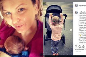 Otylia Jędrzejczak zdradziła imię swojego dziecka. Wybór piękny i stosunkowo rzadki