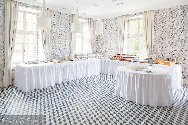 Zdjęcie numer 14 w galerii - Menu Białego Królika opiera się na potrawach znanych z dzieciństwa. Zaskakuje forma i połączenia smakowe