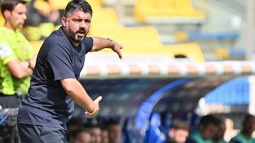 Anglicy rezygnują z Gattuso. Kibice się wściekli.