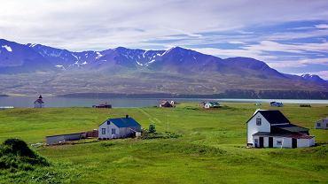 Flatey została uznana za najpiękniejszą wyspę na świecie