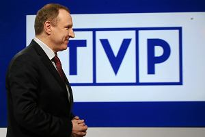 """""""Wiadomości"""" TVP atakują szefową firmy Nielsen. Badania niewiarygodne, bo robiła sondaże w PRL"""
