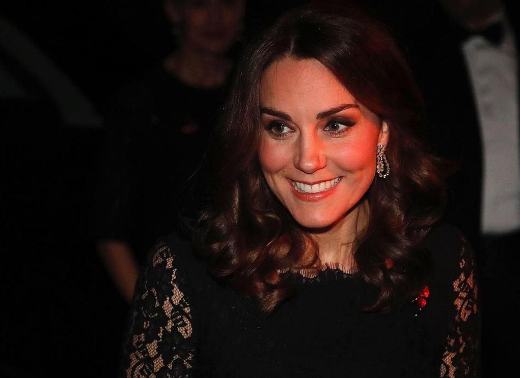 Kate Middleton stosowała tę dietę przed ślubem