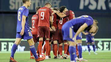 Dinamo - Legia