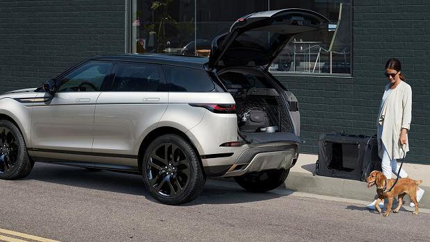 Range Rover Evoque (mat. prasowe)
