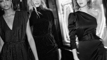 Sylwestrowa kolekcja Reserved we współpracy ze stylistami brytyjskiego Vogue