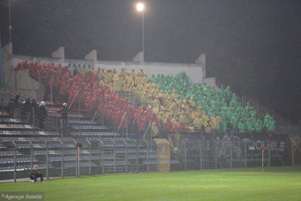 Odra Opole - Stal Bielsko-Biała 2:0