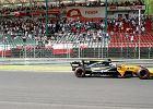 Kubica znów sprawdzał się na torze. Coraz bliżej Formuły 1?