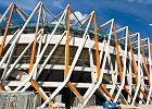 Niedziela na białostockim stadionie. Dzień otwarty na nowym obiekcie