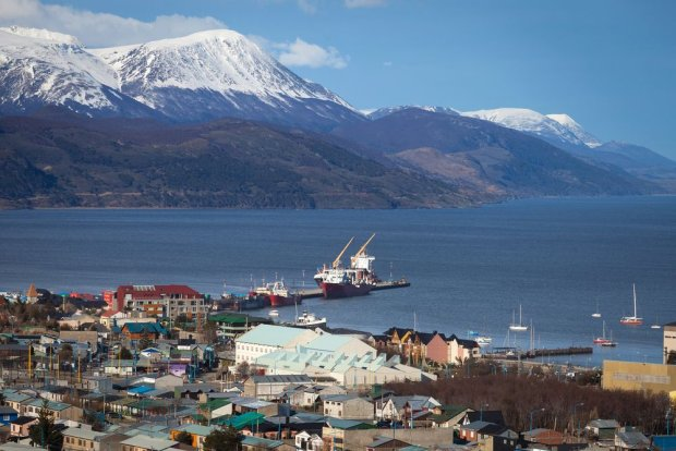 Ushuaia, Tierra del Fuego / fot. Shutterstock