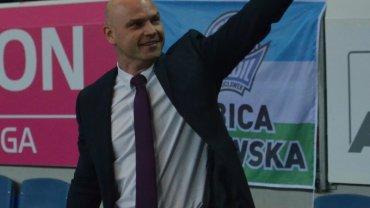 Wojciech Kamiński, były trener Rosy Radom