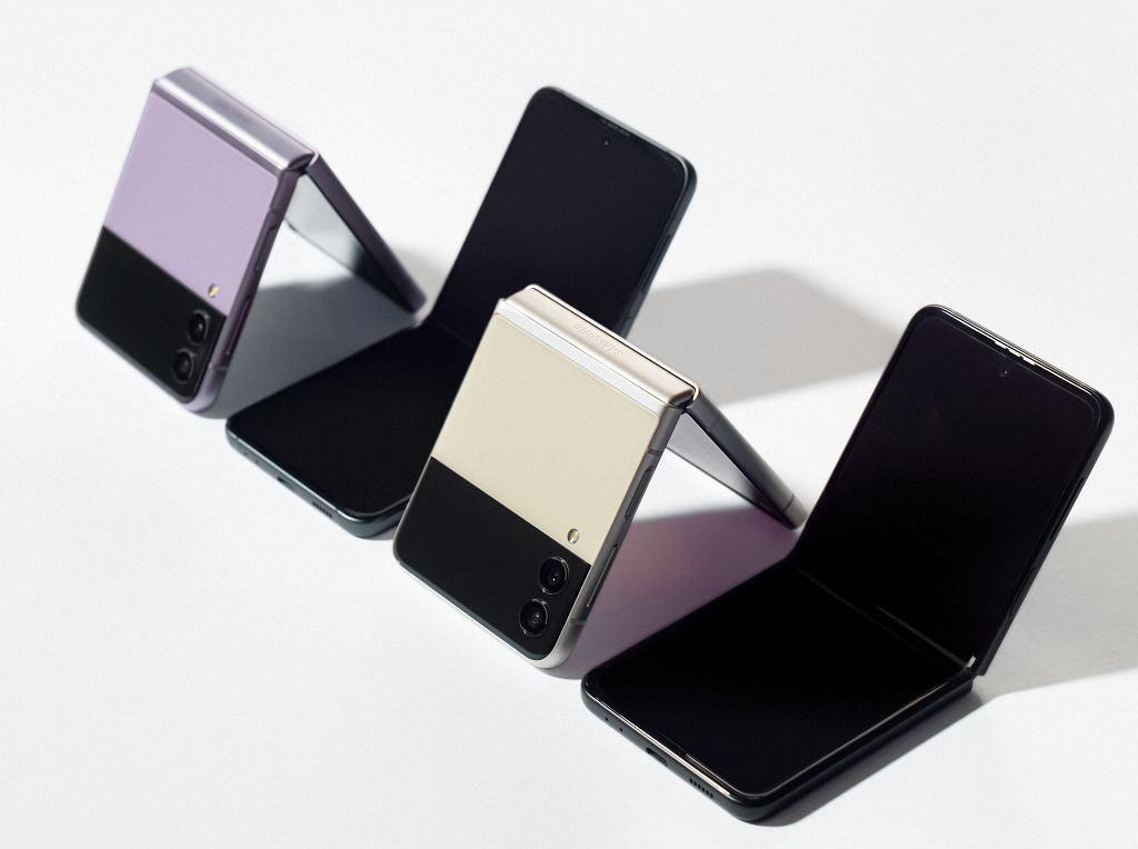 Samsung Galaxy Z Filp3 5G