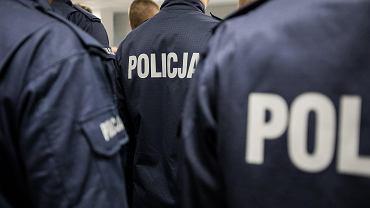 Wiceszef policyjnego oddziału prewencji w Warszawie zmarł na COVID-19