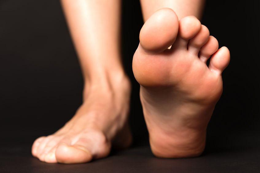 Ból Stopy Co Oznacza I Jak Sobie Z Nim Poradzić