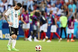 """Sensacja na Copa America. Argentyna zaczęła od porażki. """"Messi miał rację"""""""