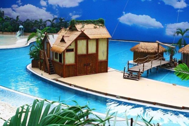 Tropical Islands/ Fot. Shutterstock
