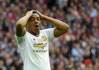Premier League. Manchester United zabrał numer Anthony'emu Martialowi, by przekazać go Zlatanowi Ibrahimoviciowi