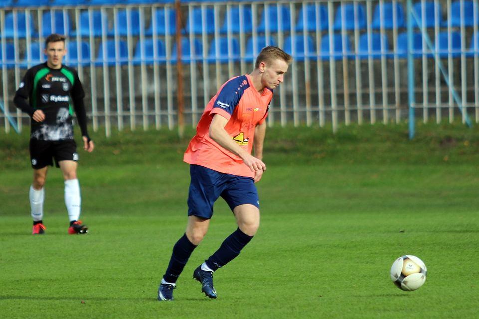 Zdjęcie numer 66 w galerii - Bez bramek w meczu piłkarzy Warty Gorzów, rozgrywanym przy pustych trybunach [ZDJĘCIA]